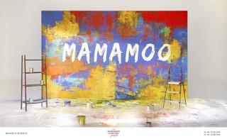 「MAMAMOO」、自身3度目となる単独コンサート「4Season S/S」を開催!