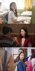 パク・ボヨン&キム・ヨングァン主演「あなたの結婚式」公開初日に興行ランキング1位