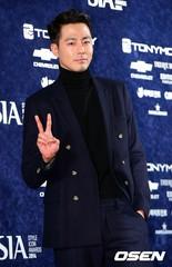 俳優チョ・インソンがMBC「ラジオスター」に出演?!MCとのトークに期待大