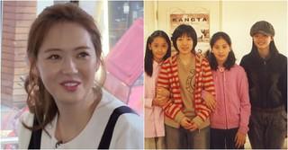 女優コ・アラ、ともすれば「少女時代」のメンバーになっていたかも!?