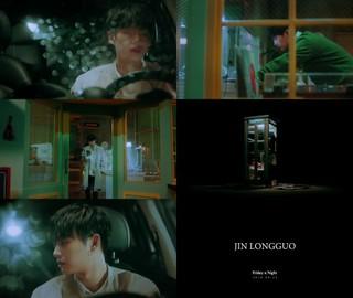 「JBJ」出身の歌手キム・ヨングク、初となるソロミニアルバムのリリースが迫る!
