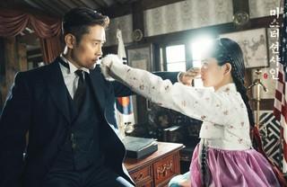 俳優イ・ビョンホン、「ミスター・サンシャイン」の撮影を終え、ベニス国際映画祭へ!
