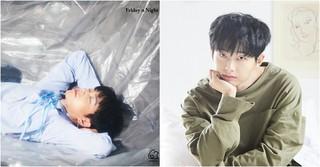 「JBJ」出身のキム・ヨングク、ついに本日(8月29日)ソロデビュー!