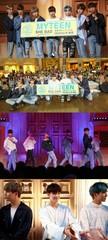 「MYTEEN」、今秋日本デビュー決定!ミニライブ&スペシャルイベントで日本のファンを魅了♪