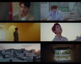 """「INFINITE」ナム・ウヒョン、ソロ曲""""君さえ良ければ""""のティーザー映像が公開!"""