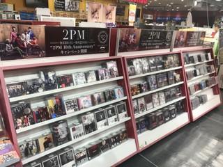 「2PM」のデビュー10周年は盛大に!日本と韓国で触れる「2PM」の軌跡!