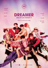 「SF9」、デビュー後初となる単独コンサート「DREAMER」の開催が決定!