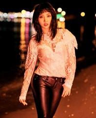 元「2NE1」コン・ミンジ、フィリピンの大学生たちの祭典「UAAP」に招待される!