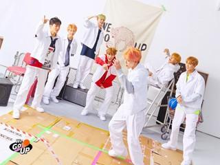 "「NCT DREAM」、新曲""We Go Up""のパフォーマンスビデオを公開!"