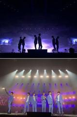 「SNUPER」、シンガポールでのK-POPの祭典に参加!アジア人気を見せる!