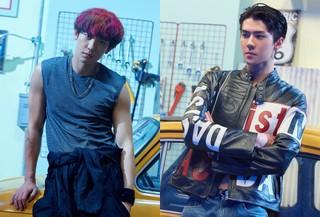 "「EXO」チャンヨル×セフン、耳も目も楽しいコラボ!""We Young""に期待大!"