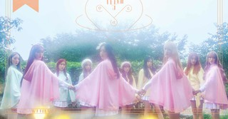 「宇宙少女」、10人の少女たちが魔法使いとなってカムバック!神秘的な団体写真が公開!