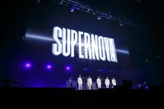 「超新星」あらため「SUPERNOVA」、ソンモを除く5人で活動スタート!