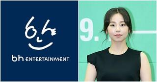 女優アン・ソヒ、「キーイースト」との契約満了を機に、古巣「BHエンタ」に戻る!?