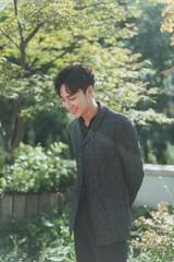 """歌手ロイ・キムは""""フェスティバル&学祭の貴公子""""♪秋のイベントに出演依頼殺到!"""