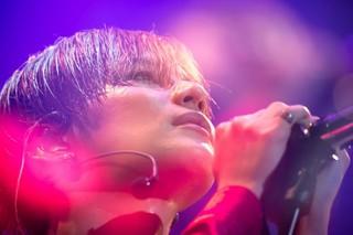 「SHINee」テミン、初日本ソロツアーを神奈川で幕開け!大盛況を見せる!