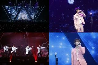 「NU'EST W」、香港での単独コンサートで大盛況を見せる!