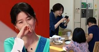 女優イ・ヨンエ、双子の子どもたちと過ごす日常の姿が公開!