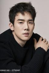 俳優ユ・ヨンソク、「ミスター・サンシャイン」の次はミュージカル主演に!