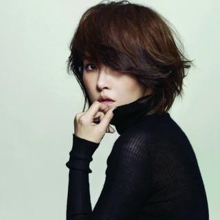 女優キム・ソナ、次期作ドラマを「赤い月、青い海」に決定!