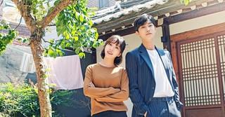 元「B1A4」ジニョン&「AOA」ミナがソウル市制作のウェブドラマ「風景」の主人公に抜擢!