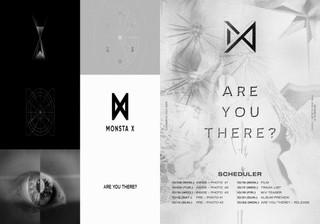 「MONSTA X」、1年7カ月ぶりのカムバックが決定!