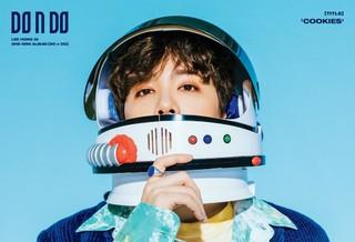「FTISLAND」イ・ホンギ、ニューアルバムでは宇宙飛行士に変身!?