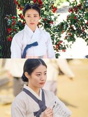 ナム・ジヒョン主演tvN「100日の朗君様」視聴率10%突破に、感激を表す。