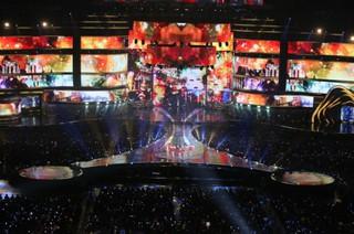K-POPの祭典「メロンミュージックアワード2018」が12月1日に開催決定!