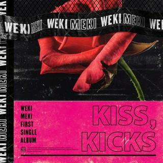 「Weki Meki」、ラブリー&ティーンクラッシュでカムバック!