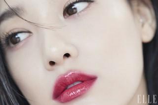 元「AFTER SCHOOL」イ・ジュヨン、女性も魅了されるメイクアップ姿を公開!