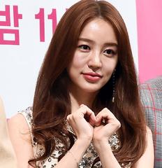女優ユン・ウネ、「ときめき注意報」で5年ぶりドラマ復帰