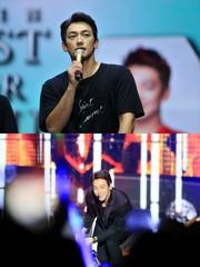 歌手RAIN、アジア3か国でのファンミーティングツアーを終了!フィナーレはソウルで♪