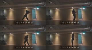 「gugudan」ハナ、新曲ダンス映像で迫力ある姿を披露する!