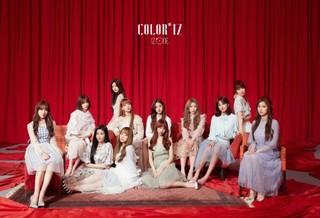 「IZONE」、デビューは好発進!日韓両国から注目が集まる!初動販売量は大新記録!?