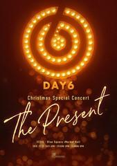 ワールドツアーで大忙しの「DAY6」、クリスマスはソウルでコンサート♪