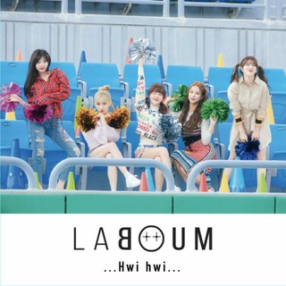 「LABOUM」がついに日本進出!日韓を行き交う活動へ♪