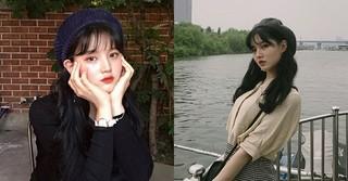 子役出身女優キム・セロンの妹キム・アロンが超カワイイ!