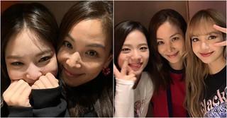 女優コ・ソヨン、「BLACKPINK」との意外な(?)交友関係に関心が集まる!