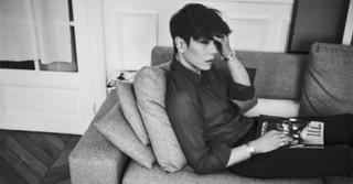 歌手パク・ヒョシン、2019年3月に単独コンサート開催決定!デビュー20周年☆