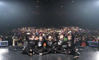 """「A.C.E」、大阪・東京でのファンコンサートで""""グローバルドル""""の実力を見せる!"""