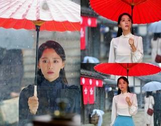 女優シン・ヘソン、スペシャルドラマ「死の賛美」でのユン・シムドク役に期待大!