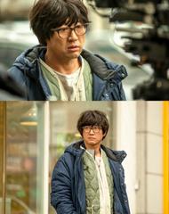 パク・シニャン、新ドラマ「町の弁護士チョ・ドゥルホ2」で衝撃の姿に?!