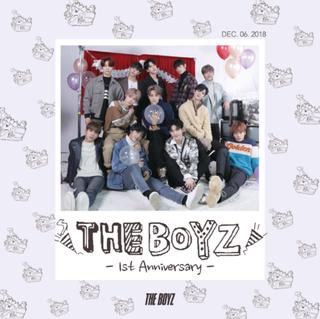 デビュー1周年を迎えた「THE BOYS」、たったの1年で目覚ましい成長と活躍を見せる!