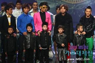 """""""リトルBIGBANG""""として有名だったシン・チャンビンの成長した姿に驚き!!"""