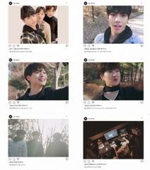 """""""EXIDの弟グループ""""「TREI」がデビューを前にティーザー映像を公開!"""