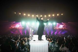 歌手イ・ムンセ、全国ツアーで2018年の最後まで駆け抜ける!