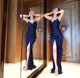 キム・ソンリョン、20代女優といっても信じそう!完璧なドレス姿