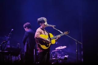 歌手ロイ・キム、オーケストラも動員した全国ツアーコンサートを大盛況に終える!