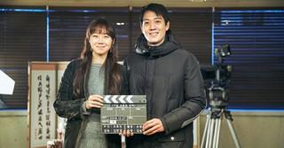 キム・レウォン×コン・ヒョジン、16年ぶりに映画「一番普通な恋愛」で共演!